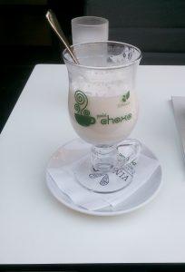 bijela čokolada steviQ