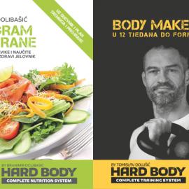 HARD BODY na kioscima – TISAK i Hrvatska Pošta