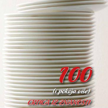 100 i pokoja crtica o hrani
